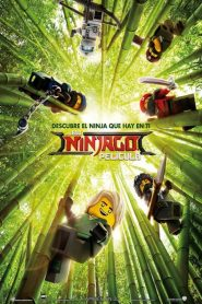 Lego Ninjago: La película
