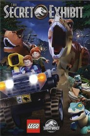 LEGO Jurassic World The Secret Exhibit