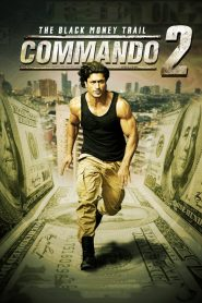 Commando 2: The Black Money Trail