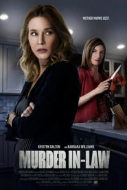 Murder In-Law