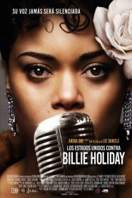 Los Estados Unidos contra Billie Holiday