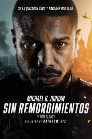 Tom Clancy: Sin remordimientos